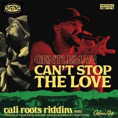 Gentleman – Can't Stop The Love