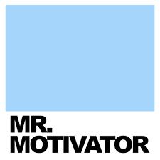 IDLES – MR.MOTIVATOR