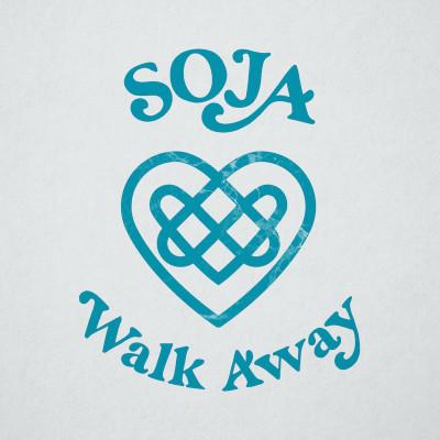 SOJA nouveau single Walk Away