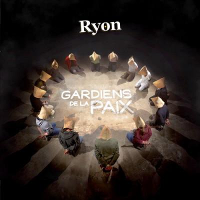 Ryon – Gardiens de la paix