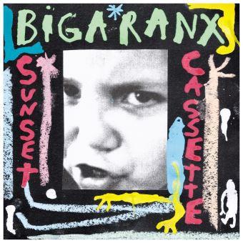 Biga*Ranx – Sunset Cassette