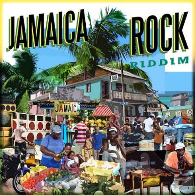 Maximum Sound – Jamaica Rock Riddim