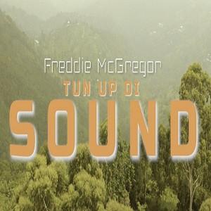 Freddie Mc Gregor – Turn Up Di Sound