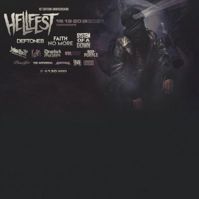 Hellfest 2021 : la programmation est déjà annoncée