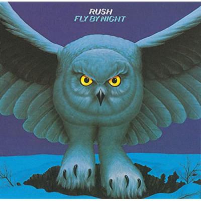 «Anthem» de Rush repris par des membres de Mastodon, Tool, Primus, Coheed and Cambria et Mutoid Man