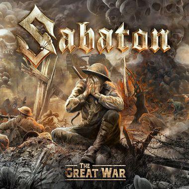 Sabaton – The Attack Of The Dead Men