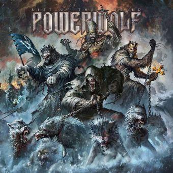 Entrevue avec Falk Maria Schlegel de Powerwolf