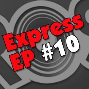 Express EP #17 : Our Pond, The Georgia Thunderbolts, Gaz Newton, Parade, Miss Machine