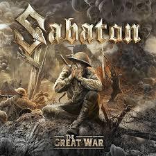 Nouvelle vidéo pour Sabaton «The Future Of Warfare»