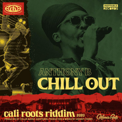 Anthony B – Chill Out