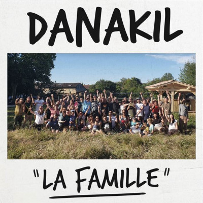 Danakil – La Famille