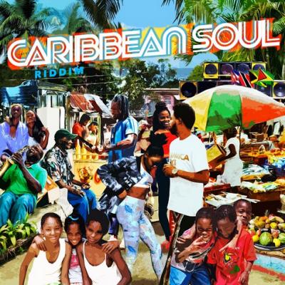 Maximum Sound – Caribbean Soul Riddim