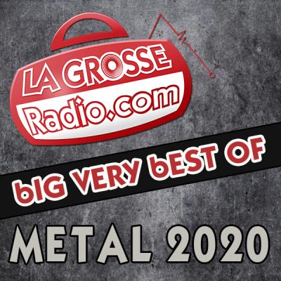 Le Big Very Best Of Metal 2020 de La Grosse Radio Metal