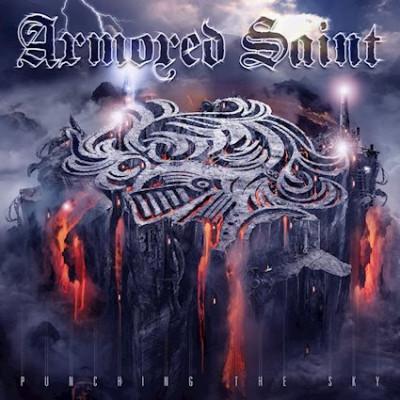 Armored Saint – Never You Fret
