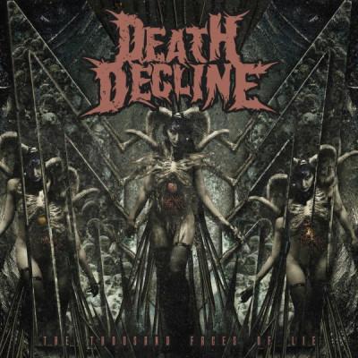 Death Decline termine l'enregistrement de son nouvel album
