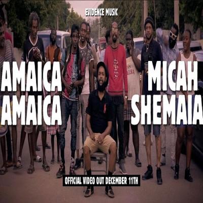 Micah Shemaiah – Jamaica Jamaica