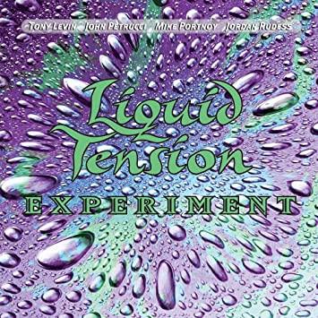 Liquid Tension Experiment : enfin un nouvel album !