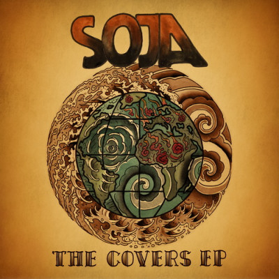 Soja – The Covers