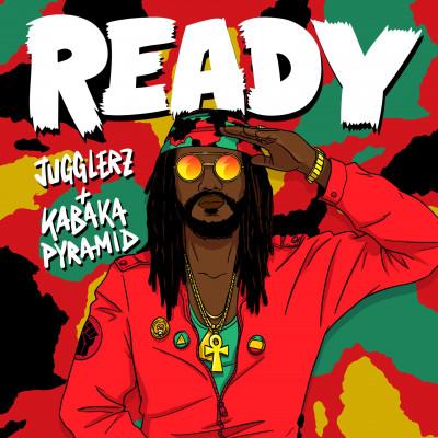Kabaka Pyramid & Jugglerz – Ready
