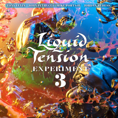 Liquid Tension Experiment : le plein d'informations