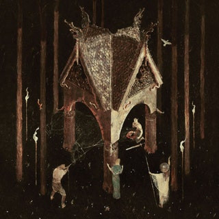 Wolves In The Throne Room reporte sa tournée
