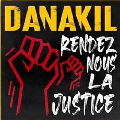 Danakil – Rendez-Nous La Justice