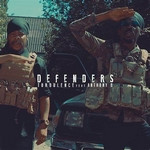 Turbulence feat Anthony B – Defenders
