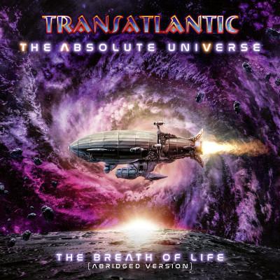Transatlantic – The Absolute Universe