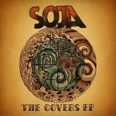 Soja – Kill (Jimmy Eat World, Cover)
