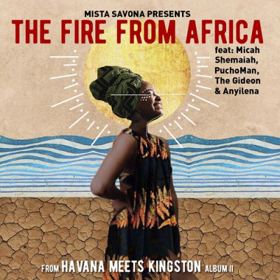 Havana meets Kingston – The Fire From Africa