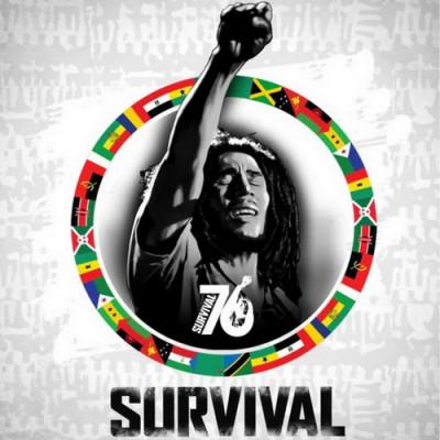 Bob Marley – 76th  Earthstrong Celebration