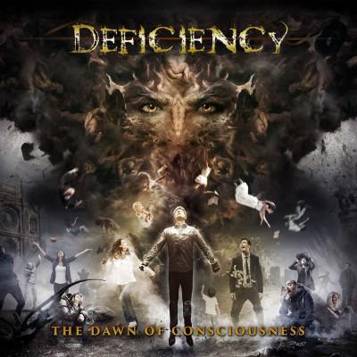 Nouvel album en 2021 pour Deficiency