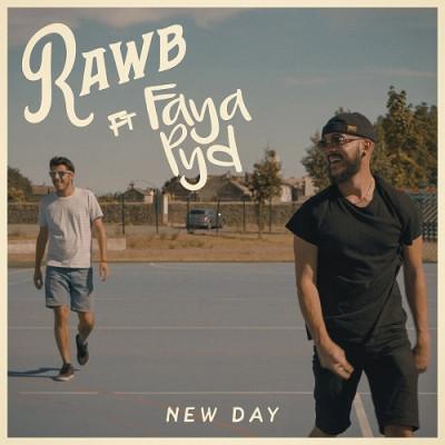 Rawb – New Day