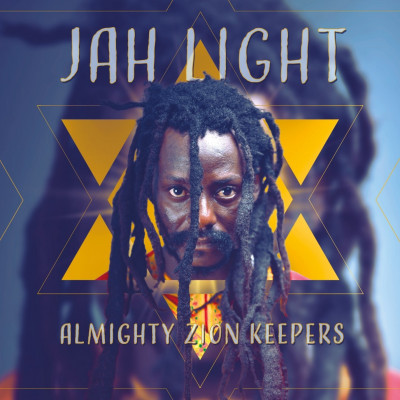 Jah Light – Almighty Zion Keepers