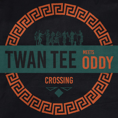 Twan Tee meets Oddy – Crossing