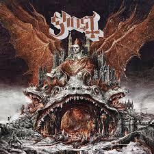 Ghost – Life Eternal