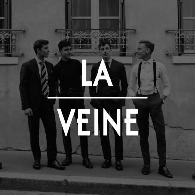La Veine – Grands Boulevards