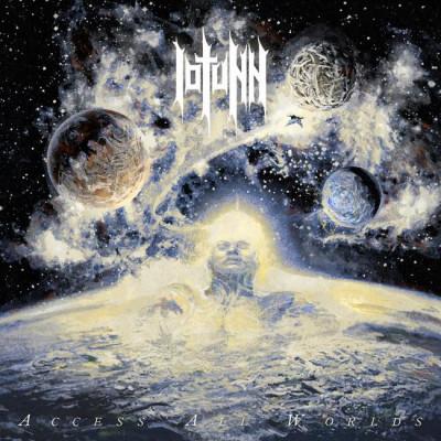 Iotunn – The Weaver System