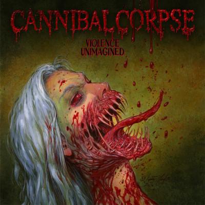 Nouvelle vidéo pour Cannibal Corpse «Inhumane Harvest»
