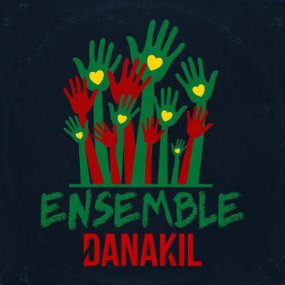 Danakil – Ensemble