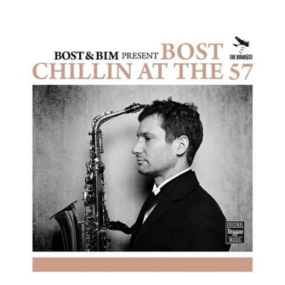 Bost & Bim – Projet Sax