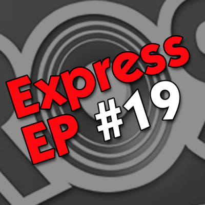 Express EP #20 : Rioghan, Monitors, JP Goulag, Bilbao Kung-Fu, Nell