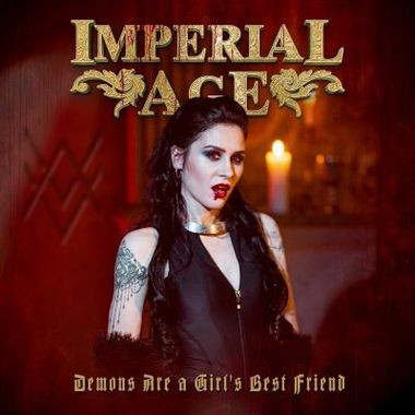 Imperial Age – Demons Are A Girl's Best Friend
