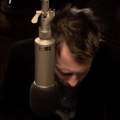 Radiohead fouille dans ses archives