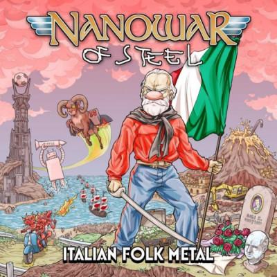 Nanowar Of Steel se met au heavy metal