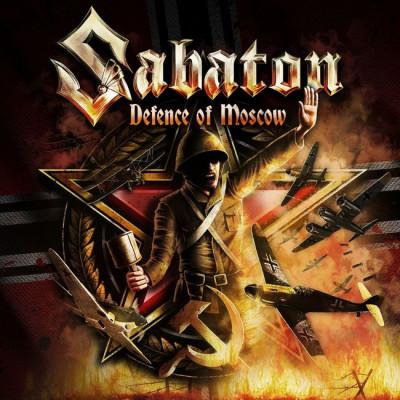 Sabaton célèbre la fête nationale russe
