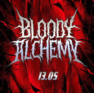 Bloody Alchemy – Battlefield