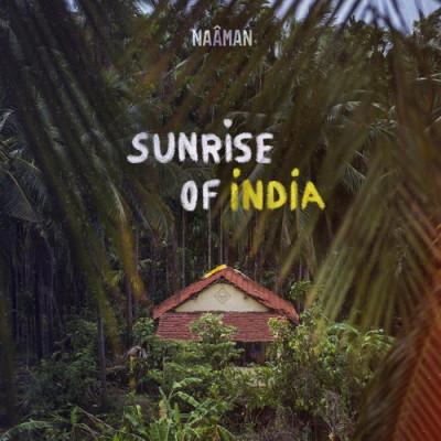 Naâman – Sunrise Of India