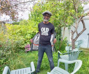 Interview de King Daddy Yod