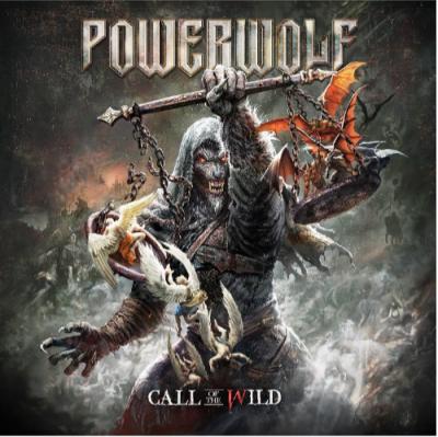 Powerwolf dévoile un titre en français !
